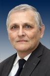 Photo of Prof. Dr. Kilár Ferenc