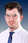 Photo of Dr. Fritz Benjámin Márk