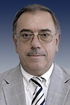 Photo of Prof. Dr. Kovács L. Gábor