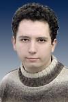 Photo of Dr. Gerencsér Gellért