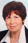 Photo of Görbicsné Döbörhegyi Erzsébet