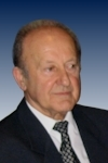 Photo of Prof. Dr. Götz Frigyes