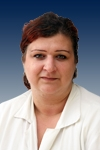 Photo of Dr. Hantosi Eszter