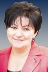 Dr. Higyisán Ilona