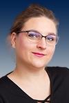 Photo of HORVÁTH, Orsolya Melinda