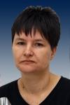 Photo of Horváth Anikó