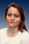 Dr. Horváth Gina Franciska