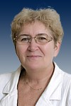 Photo of Dr. Vóna Ida