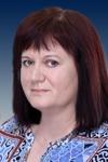 Photo of Imre-Szabó Mária