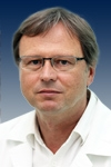 Photo of Dr. Balás István