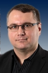 Photo of Dr. Szabó István