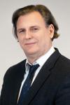 Photo of Dr. Horváth Iván