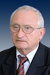 Photo of Prof. Dr. Pytel József