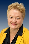 Photo of Prof. Dr. Pongrácz Judit Erzsébet