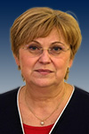 Photo of Dr. Tóthné Dr. Vékási Mária Judit