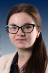Kokhanyuk Bohdana