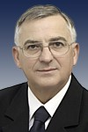 Prof. Dr. Lénárd László