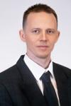 Photo of Dr. Magyari Balázs