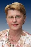Photo of Dr. Végh Mária