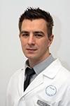 Photo of Dr. Márkus István
