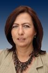 Photo of Dr. Nagy Zsuzsanna