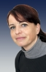Photo of Dr. Börner  Orsolya Mária