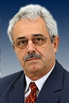 Photo of Dr. Pakodi Ferenc
