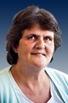 Photo of Pál Erzsébet