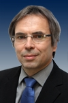 Photo of Dr. Pavlovics Gábor