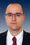 Photo of Dr. Sándor Zoltán
