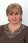 Photo of Tölgyesiné Szabó Ágnes