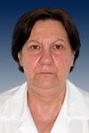 Photo of Szekeres Györgyi