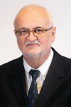 Photo of Prof. Dr. Simor Tamás