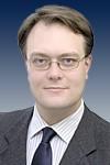 Photo of Dr. Tibold Antal