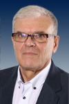 Photo of Prof. Dr. Ertl Tibor, PhD, DSc