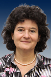 Photo of Dr. Gracza Tünde